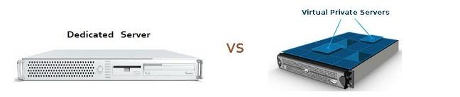 Выбор сервера: покупка или аренда?